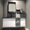 Wall Hanging Vanity Unit | D-6022