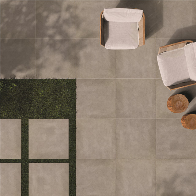 20mm Classic Floor Tiles For Outdoor|Naturalis |Speso